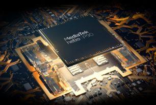 MediaTek Helio P90 offiziell vorgestellt