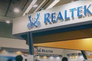 Realtek: Neue Treiber für PCIe-Netzwerk, USB-Ethernet für Windows 10, 8.x und 7 stehen bereit
