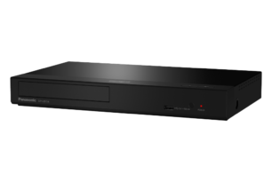 [CES 2019] Panasonic stellt neuen Ultra HD Blu-ray Player DP-UB154 vor