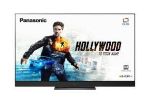 [CES 2019] Panasonic GZW2004: Neuer 4K OLED TV vorgestellt