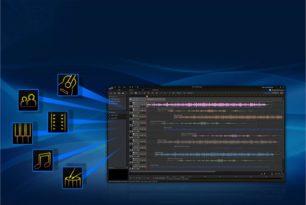 AudioDirector 9 Ultra jetzt auch als App im Microsoft Store