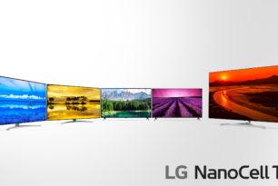 [CES 2019] LG kündigt 2019er OLED-TVs & LCD-TVs an