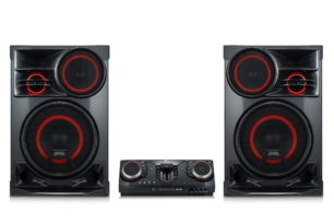 [CES 2019] LG präsentiert neue XBOOM Lautsprecher