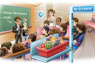 Telegram Messenger: Version 5.2 mit zahlreichen Neuerungen