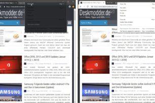 Chrome Dark Mode (dunklen Modus) schon aktivieren