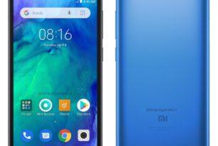 Redmi Go: Günstiges Smartphone mit Android One auf dem Weg