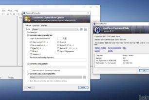 KeePass 2.41 Passwort Manager steht zum Download bereit