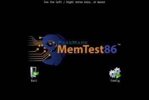 MemTest86 Version 8.1 erschienen