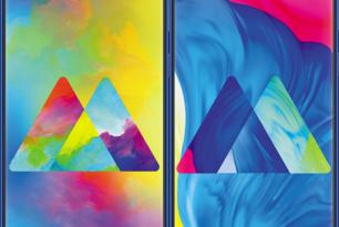 Samsung Galaxy M10 und Galaxy M20 offiziell vorgestellt
