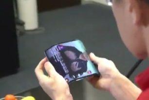 Xiaomi: Faltbares Smartphone im offiziellen Video zu sehen