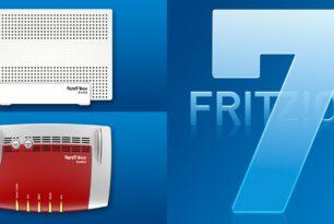 AVM: Update für alle FRITZ!Box-Cable-Modelle auf FRITZ!OS 7.02 (Changelog)