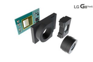 LG G8 ThinQ: Präsentation auf dem Mobile World Congress samt neuer Time-of-Flight(ToF)-Frontkamera