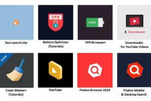 Microsoft entfernt 8 Cryptojacking Apps aus dem Microsoft Store