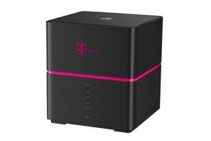 Telekom stellt Speedbox offiziell vor