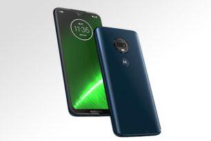 Motorola G7 Plus: Upgrade nach Android 10 gestartet