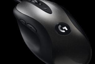 Logitech G MX518: Bekannte Maus als Neuauflage vorgestellt