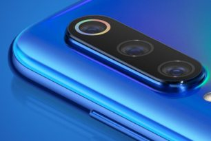 Xiaomi Mi 9: Neue Bilder gibt's von Xiaomi selbst