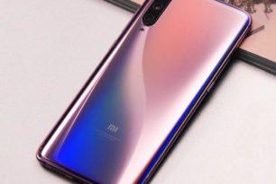 Xiaomi Mi 9: Neue Details zum Display, Sound & Game Turbo