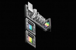 OPPO zeigt Smartphone-Kamera mit 10fach optischen Zoom