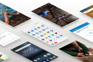 Nokia 6 (2017): Update auf Android 9 Pie verfügbar