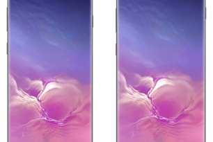Samsung Galaxy S10 & Galaxy S10+: Offizielle Bilder aufgetaucht