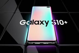 Samsung Galaxy S10+: TV-Spot bereits verfügbar