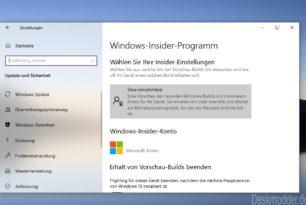 Neue Windows 10 Insider im Slow Ring verzögert sich wegen der Anti-Cheat-Software