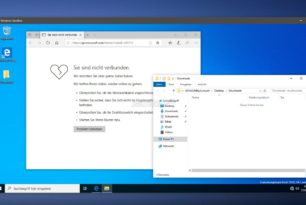 Windows Sandbox mit einer konfigurierten .wsb Datei starten – Windows 10