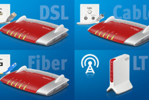 Neues FRITZ! Labor für FRITZ!Box 7520, 7530, 6820, 6890 LTE