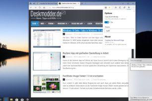 Copyless for Microsoft Edge – Text ohne zu kopieren in die Zwischenablage bringen
