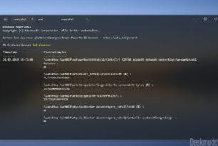 Fluent Terminal – PowerShell, CMD, WSL oder andere Shells mit Tabs und mehr nutzen