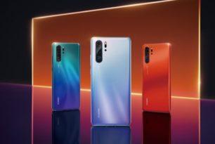 Huawei P30 & P30 Pro: Neue Bilder bestätigen Vorbesteller-Aktion