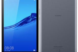 Huawei MediaPad M5 Lite: Neues 8 Zoll Modell offiziell vorgestellt