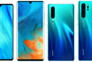 Huawei P30 & P30 Pro: Das soll die Ausstattung beider Geräte sein