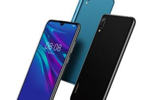 Huawei Y6 2019 offiziell vorgestellt [Update: Ab sofort für 149,- Euro verfügbar]