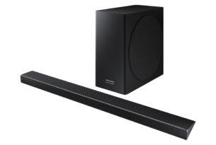 Samsung stellt neue Soundbars HW-Q70R & HW-Q60R offiziell vor