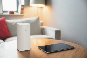 Vodafone: Neuer GigaCube Router & neue GigaCube Tarife