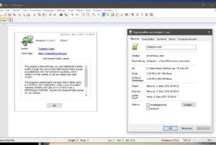 Notepad++ 7.6.4 – Ab jetzt ohne eine digitale Signatur