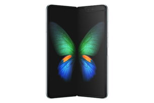Samsung Galaxy Fold: Infografik zum ausklappbaren Smartphone