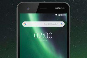 Nokia 2: Update nach Android 8.1 Oreo steht bereit
