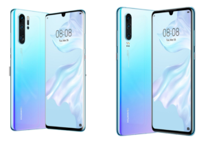Huawei P30 & P30 Pro offiziell vorgestellt