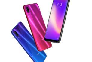 Redmi Note 7 Pro: Neues Smartphone der Mittelklasse in China vorgestellt
