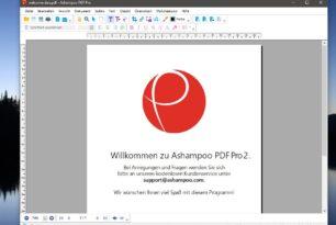 PDF Pro 2 von Ashampoo ist erschienen + Gewinnspiel