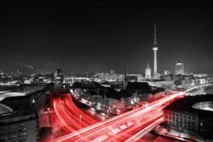 Vodafone schließt Gigabit-Ausbau im Kabelnetz von Berlin ab