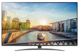 Neue 2019er LG LCD-TV Geräte in Kürze in Deutschland verfügbar
