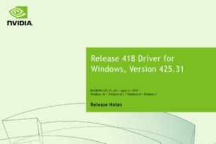 GeForce 425.31 auch als Quadro-Treiber WHQL mit Raytracing für GTX 1060 6GB und  GTX 1660 und höher