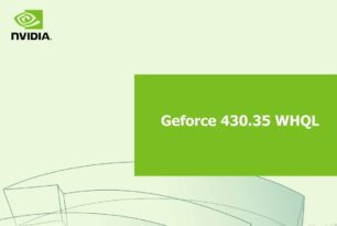 NVIDIA GeForce  430.35 WHQL über Windows Update [Download]