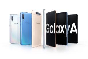 Samsung Galaxy A60: Erste Details zum weiteren Mittelklasse-Smartphone im Netz gelandet