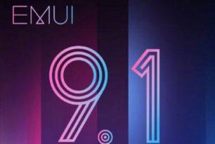 EMUI 9.1: Folgende Geräte von Huawei & Honor sollen das Update erhalten