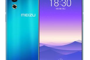 Meizu 16s offiziell angekündigt